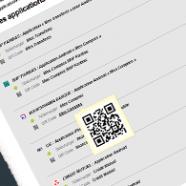 Télécharger rapidement toutes les applications mobiles des banques !