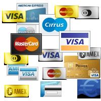 Cartes de crédit gratuites !